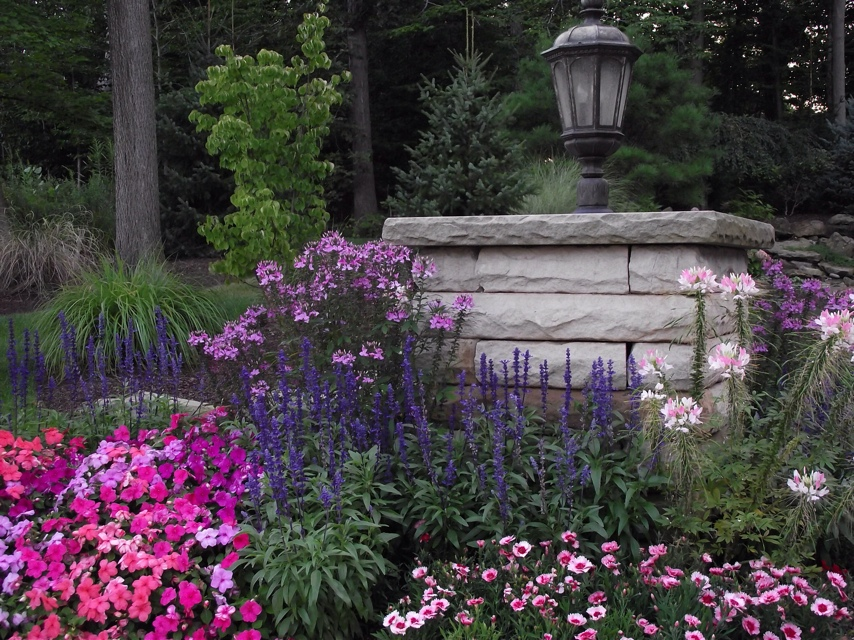 Architectural ... - Cleveland Ohio Landscapers, Cleveland Ohio Planting Expert